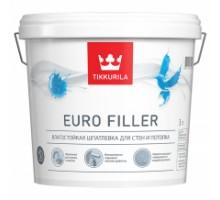 Евро Филлер (3л)