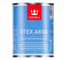 Отекс Аква А грунт 0,9л