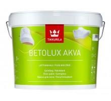 Бетолюкс Аква А (9л)